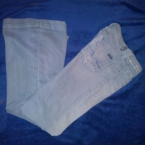 Great condition 7 For All Mankind jeans